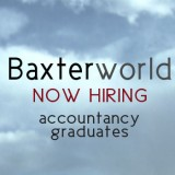 Job Vacancy – Accountancy Graduate