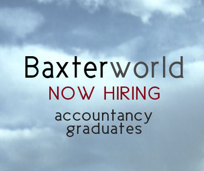 Graduate Accountancy Job