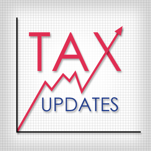 VAT refund rules changed